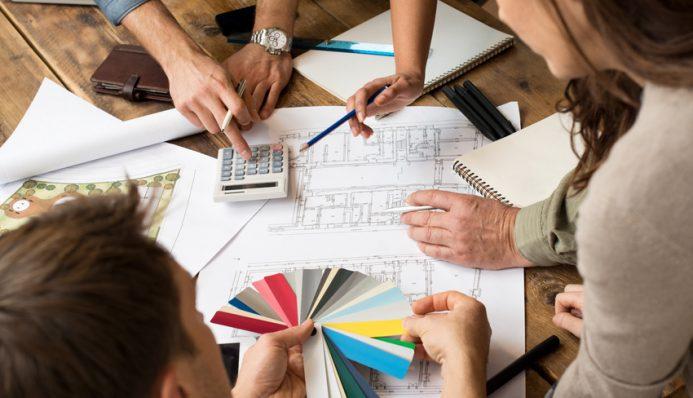 ESPRIT CONSTRUCTIF aménagement de locaux professionnels