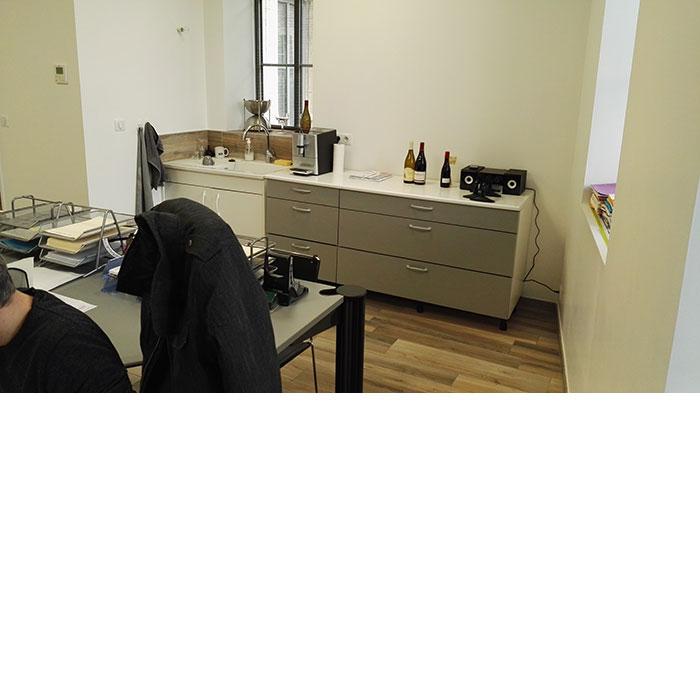 Esprit Constructif spécialiste en réhabilitation de bureaux