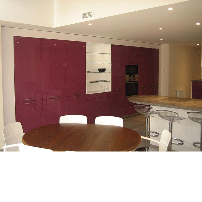 ESPRIT CONSTRUCTIF Rénovation maison avec garage et jardin