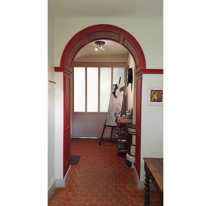 Esprit constructif spécialiste en rénovation de maison bourgeoise